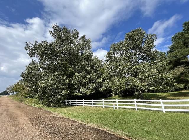 8.87 Acres Country Club Road, Senatobia, MS 38668 (MLS #4000723) :: Burch Realty Group, LLC