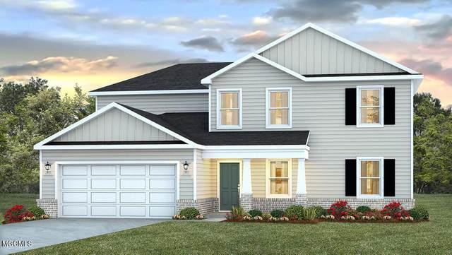 18613 Elkwood Drive, Gulfport, MS 39503 (MLS #4000731) :: Berkshire Hathaway HomeServices Shaw Properties