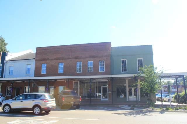 125 E Van Dorn Avenue, Holly Springs, MS 38635 (MLS #4000735) :: Signature Realty