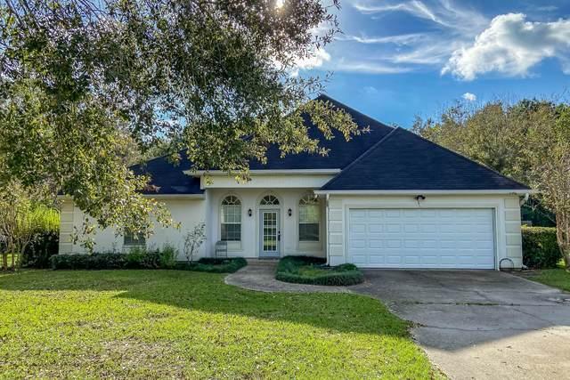 18327 Old Hwy 49, Saucier, MS 39574 (MLS #4000745) :: Berkshire Hathaway HomeServices Shaw Properties