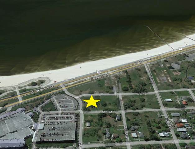 811 36th Avenue, Gulfport, MS 39501 (MLS #4000749) :: The Demoran Group at Keller Williams