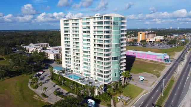 2060 Beach Boulevard #305, Biloxi, MS 39531 (MLS #4000754) :: Coastal Realty Group