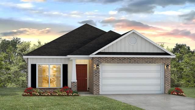 5723 Overland Drive, Biloxi, MS 39532 (MLS #4000765) :: Coastal Realty Group