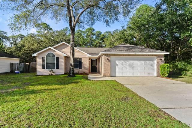 1321 Oak Street, Ocean Springs, MS 39564 (MLS #4000766) :: Coastal Realty Group