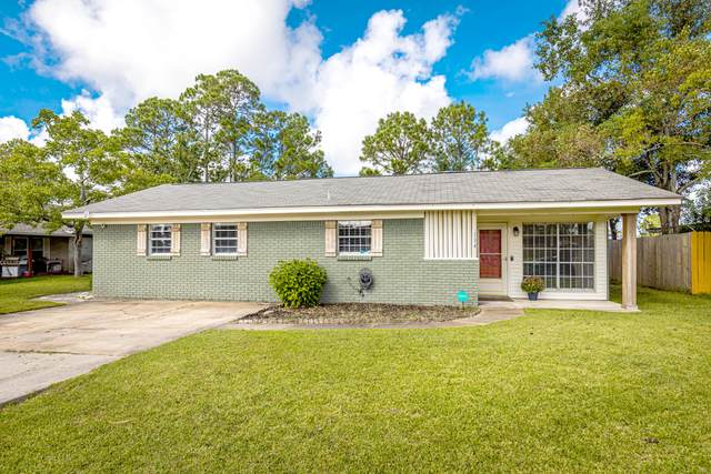 134 Forest Drive, D'Iberville, MS 39540 (MLS #4000770) :: The Demoran Group at Keller Williams