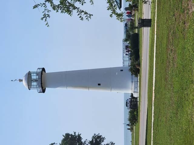 361&363 Bowen Street, Biloxi, MS 39530 (MLS #4000777) :: Coastal Realty Group