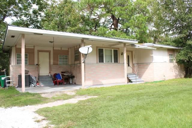 1807 Polk Avenue, Pascagoula, MS 39567 (MLS #4000783) :: The Demoran Group at Keller Williams