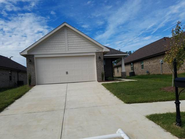 7822 Ferndale Drive, Olive Branch, MS 38654 (MLS #4000803) :: Your New Home Key