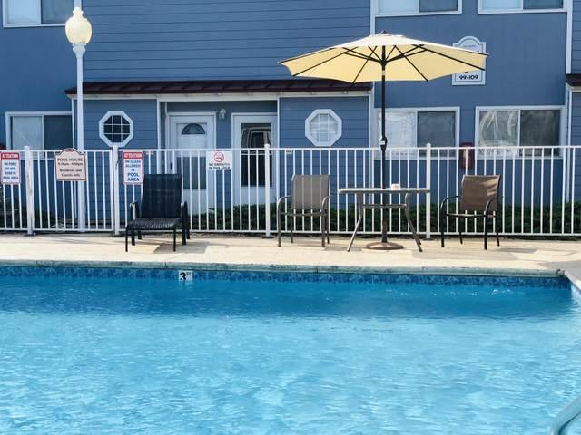 1664 Beach Boulevard F-104, Biloxi, MS 39531 (MLS #4000805) :: Coastal Realty Group