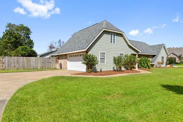 1948 Bayside Drive, Biloxi, MS 39532 (MLS #4000808) :: Coastal Realty Group