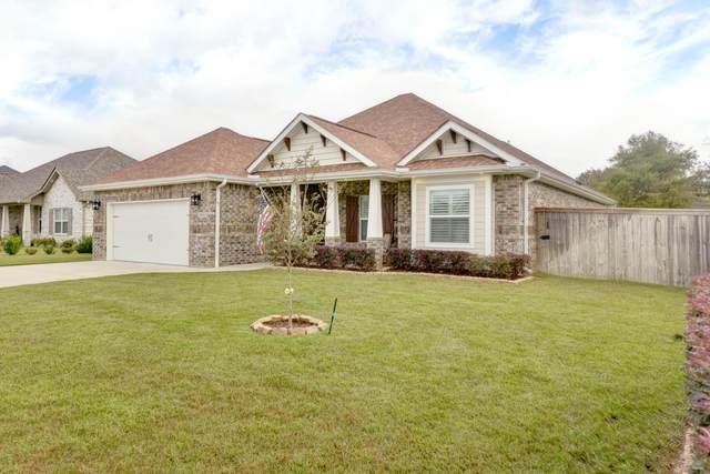 10444 E Landon Green Circle, Gulfport, MS 39503 (MLS #4000809) :: Coastal Realty Group