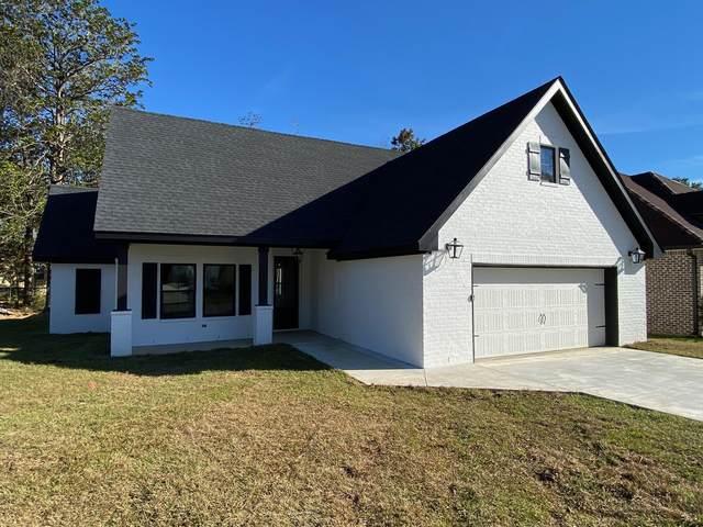 87005 Beaux Vue Court, Diamondhead, MS 39525 (MLS #4000812) :: Coastal Realty Group