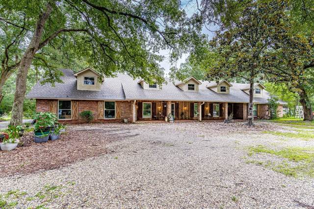 46 Tresch Road, Picayune, MS 39466 (MLS #4000813) :: Coastal Realty Group