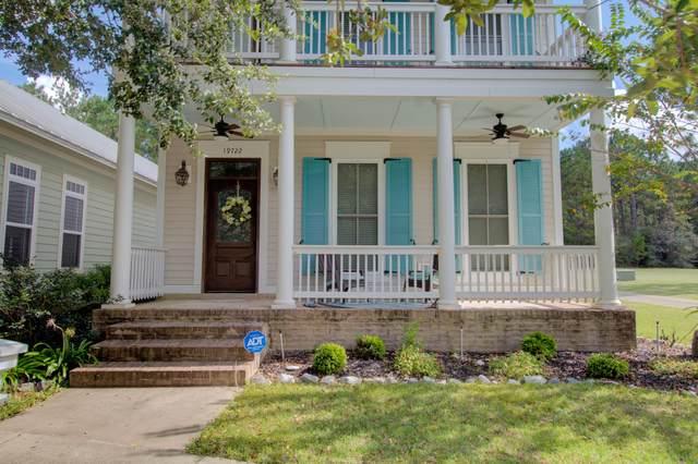 19722 Savannah Street, Biloxi, MS 39532 (MLS #4000814) :: Coastal Realty Group