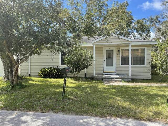 103 Twin Cedar Drive, Long Beach, MS 39560 (MLS #4000815) :: Coastal Realty Group