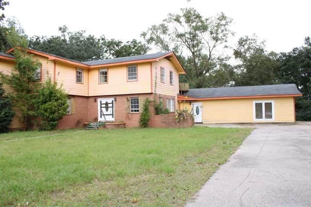 3402 Tillman Street, Pascagoula, MS 39581 (MLS #4000820) :: Dunbar Real Estate Inc.