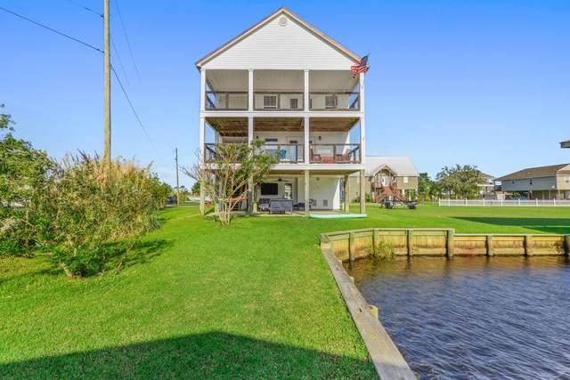 11008 Idaho Street, Bay Saint Louis, MS 39520 (MLS #4000822) :: Dunbar Real Estate Inc.