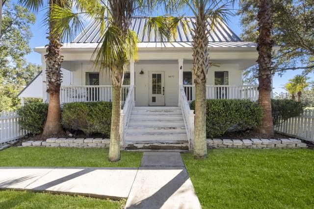 4071 Lickskillet Road, Biloxi, MS 39532 (MLS #4000827) :: Dunbar Real Estate Inc.