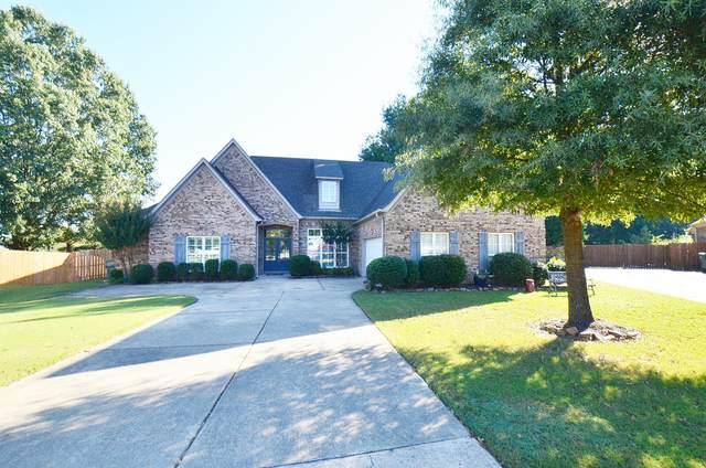 874 Rockbridge Cove, Southaven, MS 38672 (MLS #4000836) :: Gowen Property Group   Keller Williams Realty