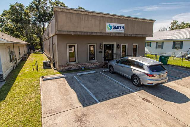 2606 17th Avenue, Gulfport, MS 39501 (MLS #4000839) :: Dunbar Real Estate Inc.
