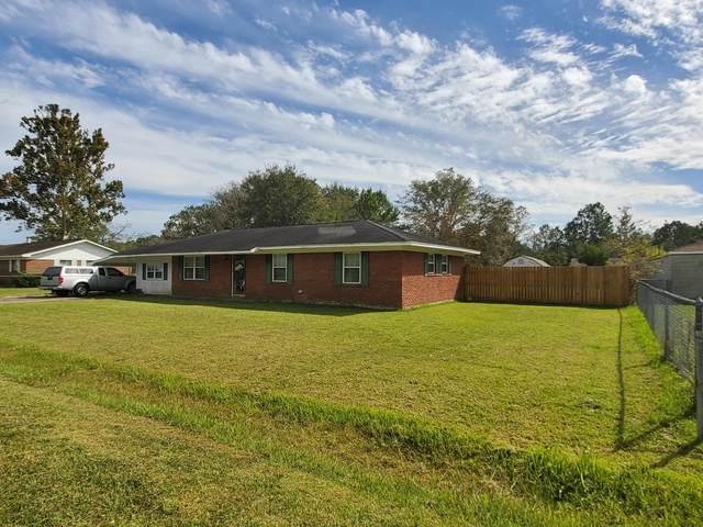 12269 Prudie Street, Gulfport, MS 39503 (MLS #4000845) :: Dunbar Real Estate Inc.