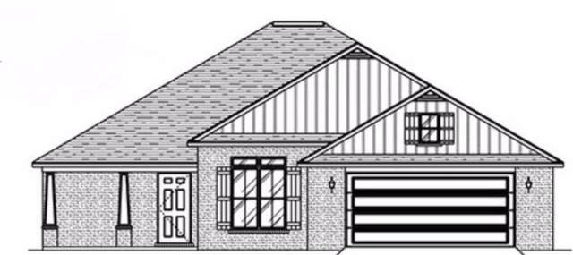 2484 Marion Lane, Southaven, MS 38672 (MLS #4000850) :: Burch Realty Group, LLC