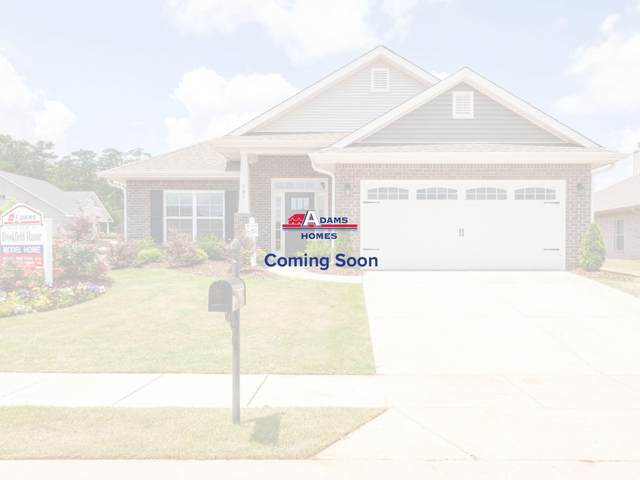 3382 Cable Lane, Southaven, MS 38672 (MLS #4000853) :: Burch Realty Group, LLC