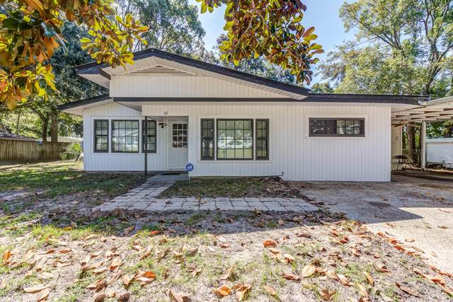 49 E Park Street, Gulfport, MS 39507 (MLS #4000858) :: Dunbar Real Estate Inc.