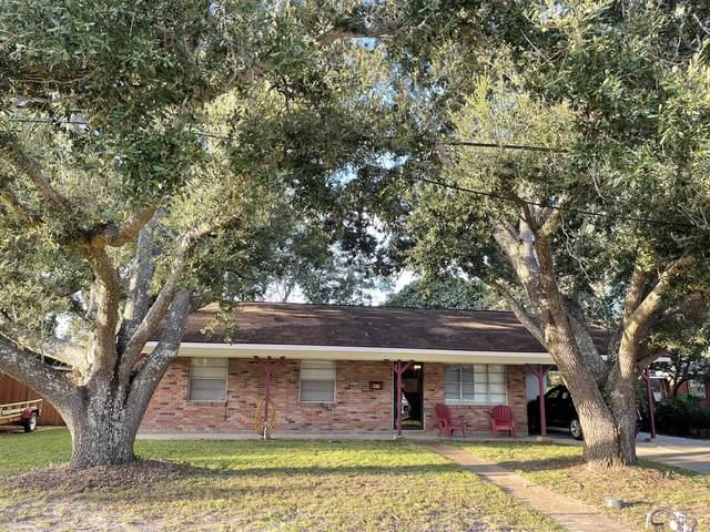 2305 Jones Street, Gulfport, MS 39507 (MLS #4000864) :: Dunbar Real Estate Inc.