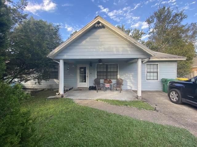 13208 Sweetbriar Street, Ocean Springs, MS 39564 (MLS #4000868) :: Dunbar Real Estate Inc.