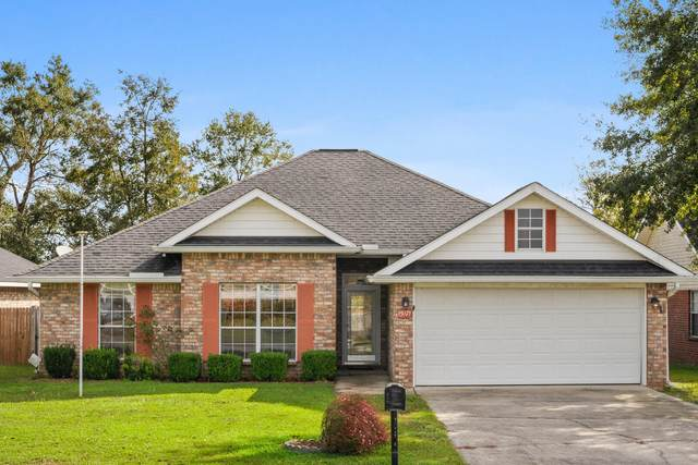 15171 Cedar Springs Drive, Biloxi, MS 39532 (MLS #4000869) :: Dunbar Real Estate Inc.
