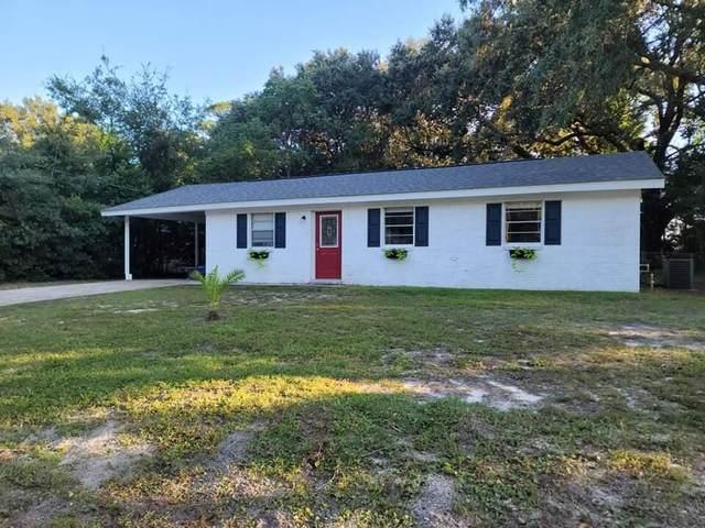 360 Park Drive, Biloxi, MS 39531 (MLS #4000871) :: Dunbar Real Estate Inc.