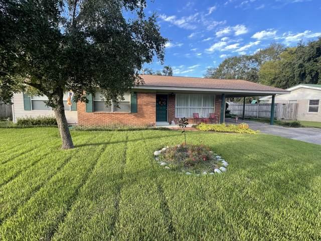 2509 Ridgewood Road, Ocean Springs, MS 39564 (MLS #4000872) :: Dunbar Real Estate Inc.