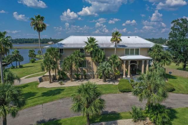 115 Spanish Point Circle, Ocean Springs, MS 39564 (MLS #4000873) :: Dunbar Real Estate Inc.