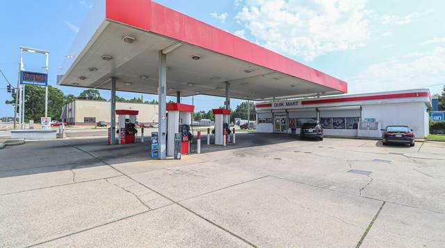 3330 25th Avenue, Gulfport, MS 39501 (MLS #4000876) :: Dunbar Real Estate Inc.