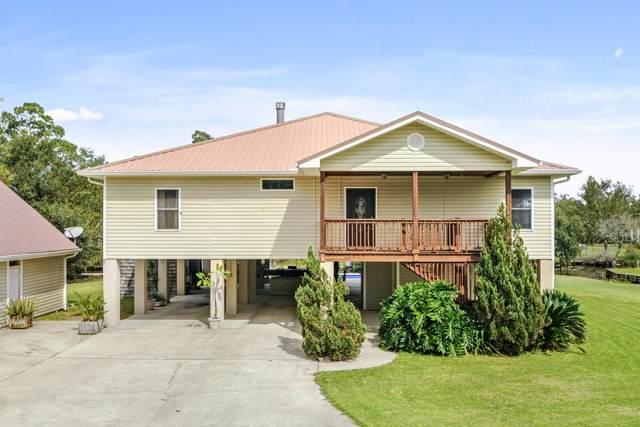 2128 Hollywood Drive, Bay Saint Louis, MS 39520 (MLS #4000877) :: Dunbar Real Estate Inc.