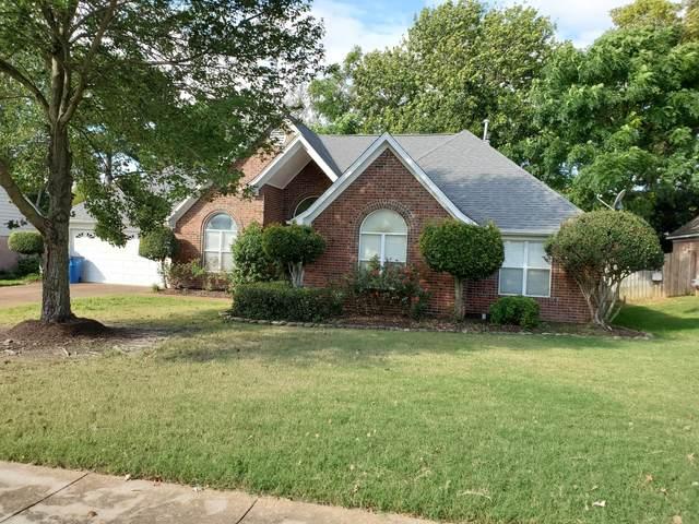 9421 Bryant Trent Boulevard, Olive Branch, MS 38654 (MLS #4000884) :: Burch Realty Group, LLC