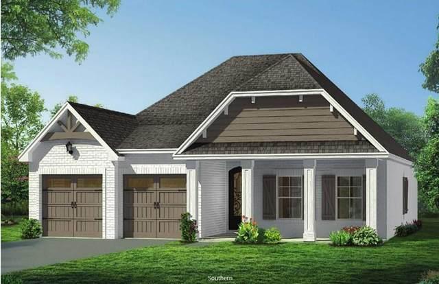 12216 Music Street, Gulfport, MS 39503 (MLS #4000886) :: Dunbar Real Estate Inc.