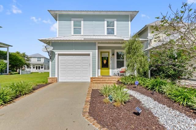 33 Chapel Hill Road, Bay Saint Louis, MS 39520 (MLS #4000888) :: Dunbar Real Estate Inc.