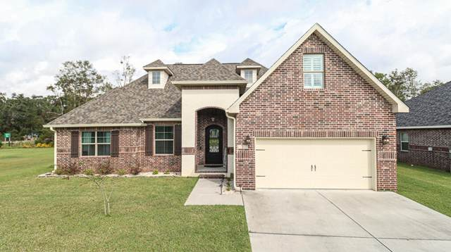 2 Canal Place, Long Beach, MS 39560 (MLS #4000891) :: Berkshire Hathaway HomeServices Shaw Properties