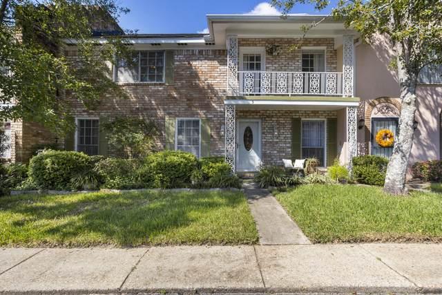 3 Independence Drive #3, Gulfport, MS 39507 (MLS #4000897) :: Dunbar Real Estate Inc.
