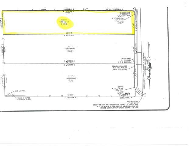 0008 Yellow Dog Road, Senatobia, MS 38668 (MLS #4000904) :: Signature Realty