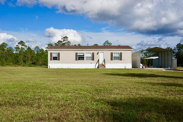 19216 Rd 388, Pass Christian, MS 39571 (MLS #4000911) :: Berkshire Hathaway HomeServices Shaw Properties