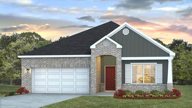 5529 Overland Drive, Biloxi, MS 39532 (MLS #4000915) :: Berkshire Hathaway HomeServices Shaw Properties