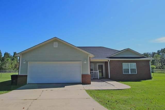 119 Polk Road, Lucedale, MS 39452 (MLS #4000917) :: Berkshire Hathaway HomeServices Shaw Properties