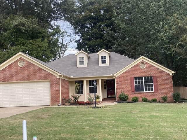 2714 Cedar Bluff Drive, Nesbit, MS 38651 (MLS #4000918) :: Gowen Property Group | Keller Williams Realty