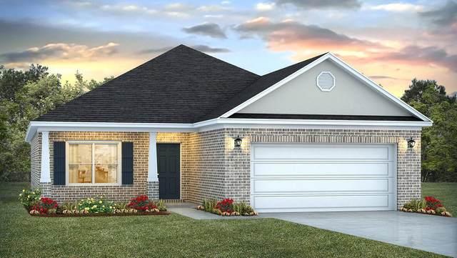 7277 Barley Drive, Ocean Springs, MS 39564 (MLS #4000921) :: Dunbar Real Estate Inc.