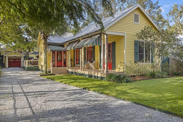 208 St Charles Street, Bay Saint Louis, MS 39520 (MLS #4000923) :: Dunbar Real Estate Inc.
