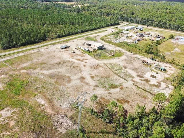 12360 Hickman Road, Biloxi, MS 39532 (MLS #4000926) :: Dunbar Real Estate Inc.