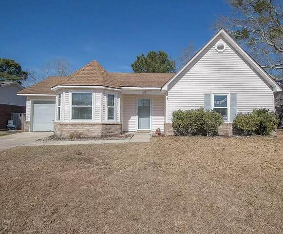 14168 Poplar Court, Gulfport, MS 39503 (MLS #4000927) :: Dunbar Real Estate Inc.